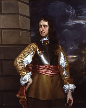 William Compton (army officer) - Image: Sir William Compton by Sir Peter Lely