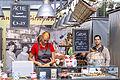 Sirop waffles shop (Markthal Rotterdam).jpg