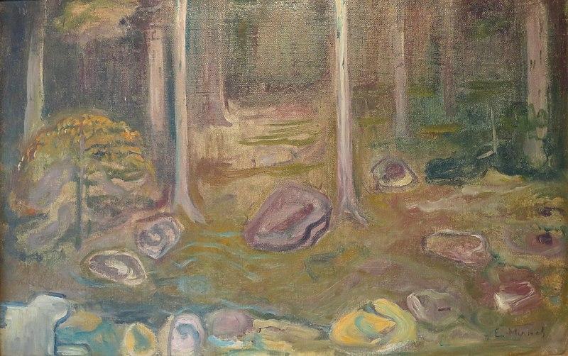 File:Sketch for 'Ashes' by Edvard Munch, Bergen Kunstmuseum.JPG