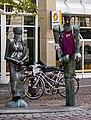Skulptur Kaiser Joseph Straße 251 (Freiburg im Breisgau) jm96540.jpg