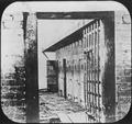 Slave Pen-Interior. Alexandria, Virginia, ca. 1921 - ca. 1921 - NARA - 530504.tif