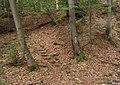 Slovenské opálové bane Banské schody 18 storočie.jpg