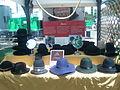Smithsonian Folklife Festival 2013 - hats.JPG