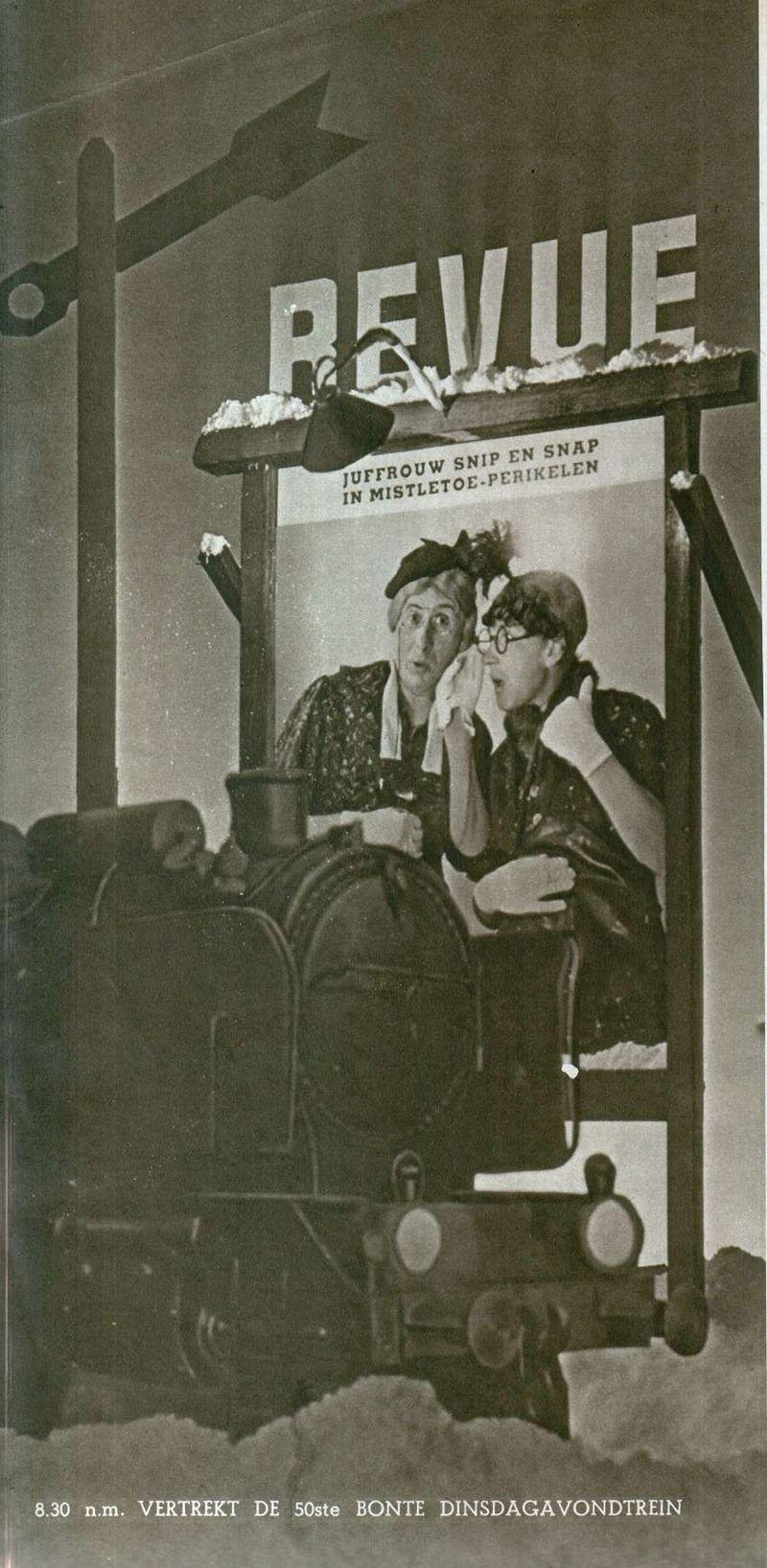 Afbeelding uit een AVRObode uit 1937