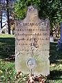 Snodgrass (Alexander), Lebanon Church Cemetery, 2015-10-23, 01.jpg