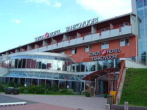 Nilsiä - Sokos Hotel Tahkovuori in Nilsiä