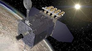 Solar Dynamics Observatory - Image: Solar Dynamics Observatory 1