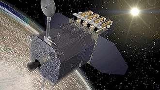 Solar physics - The SDO satellite