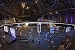 Solar Impulse Airplane at JFK Airport (9281829153).jpg
