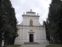 La chiesa ossario