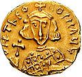 Solidus Theodosius III (obverse).jpg