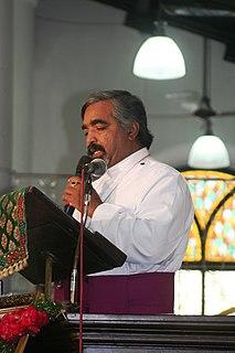 A. C. Solomon Raj Indian theologian