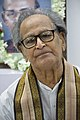Somendranath Bandyopadhyay Addresses - Opening Ceremony - 1st Four Ps Group Exhibition - Kolkata 2019-04-17 0657.JPG