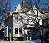 John F. Nichols House