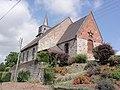 Sommaing (Nord, Fr) église.JPG