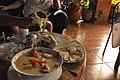 Sopa de mariscos (seafood soup) in Nicaragua.jpg