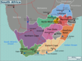 South Africa-Regions map.png