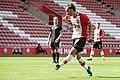 Southampton FC versus Sevilla (35555628754).jpg