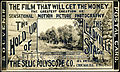 Souvenir postal card for THE HOLD-UP OF THE LEADVILLE STAGE.jpg