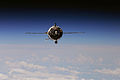Soyuz TMA-01M spacecraft approaches the ISS 1.jpg