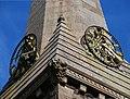 Spire, Christ Church, Castlerock - geograph.org.uk - 729199.jpg