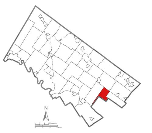 Springfield Township, Montgomery County, Pennsylvania - Wikiwand
