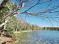 Springtime at Cypress Lake, Bruce Peninsula National Park. Tobermory. Ontario. Canada.jpg
