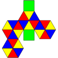 Square orthobianticupola net.png