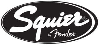 Squier Subsidiary of Fender