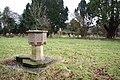 St.Edith's churchyard, South Reston, Lincs. - geograph.org.uk - 108019.jpg