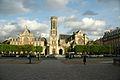 St. Germain l'Auxerrois - Paris.JPG