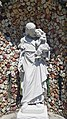St. Joseph and the Infant Jesus, Jasper Geode Grotto 21.jpg