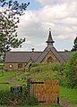 St. Mary's Church, Bagby - geograph.org.uk - 117293.jpg