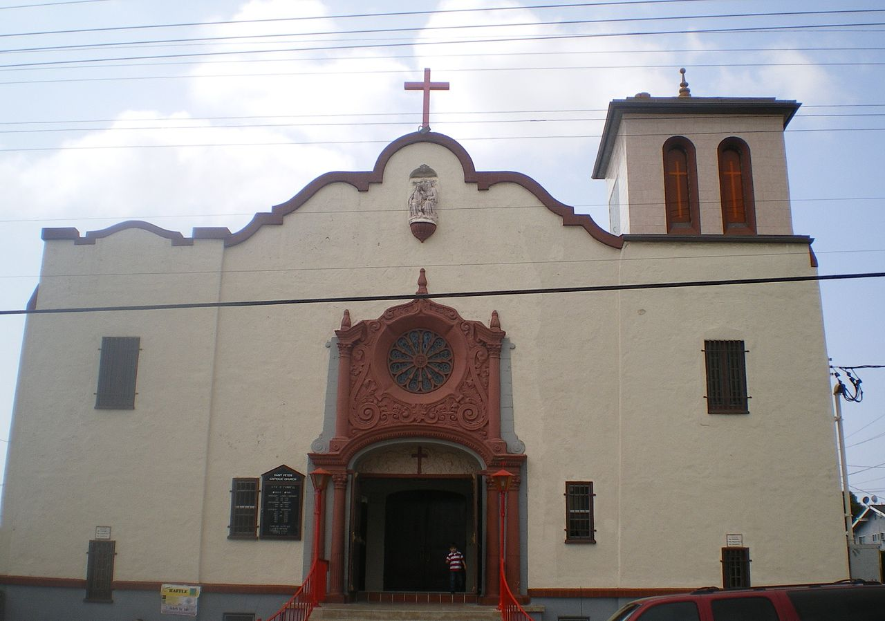 san pedro catholic singles Instantly search and view photos of all homes for sale in san pedro, los angeles, ca now san pedro, los angeles, ca real estate listings updated every 15 to 30 minutes.