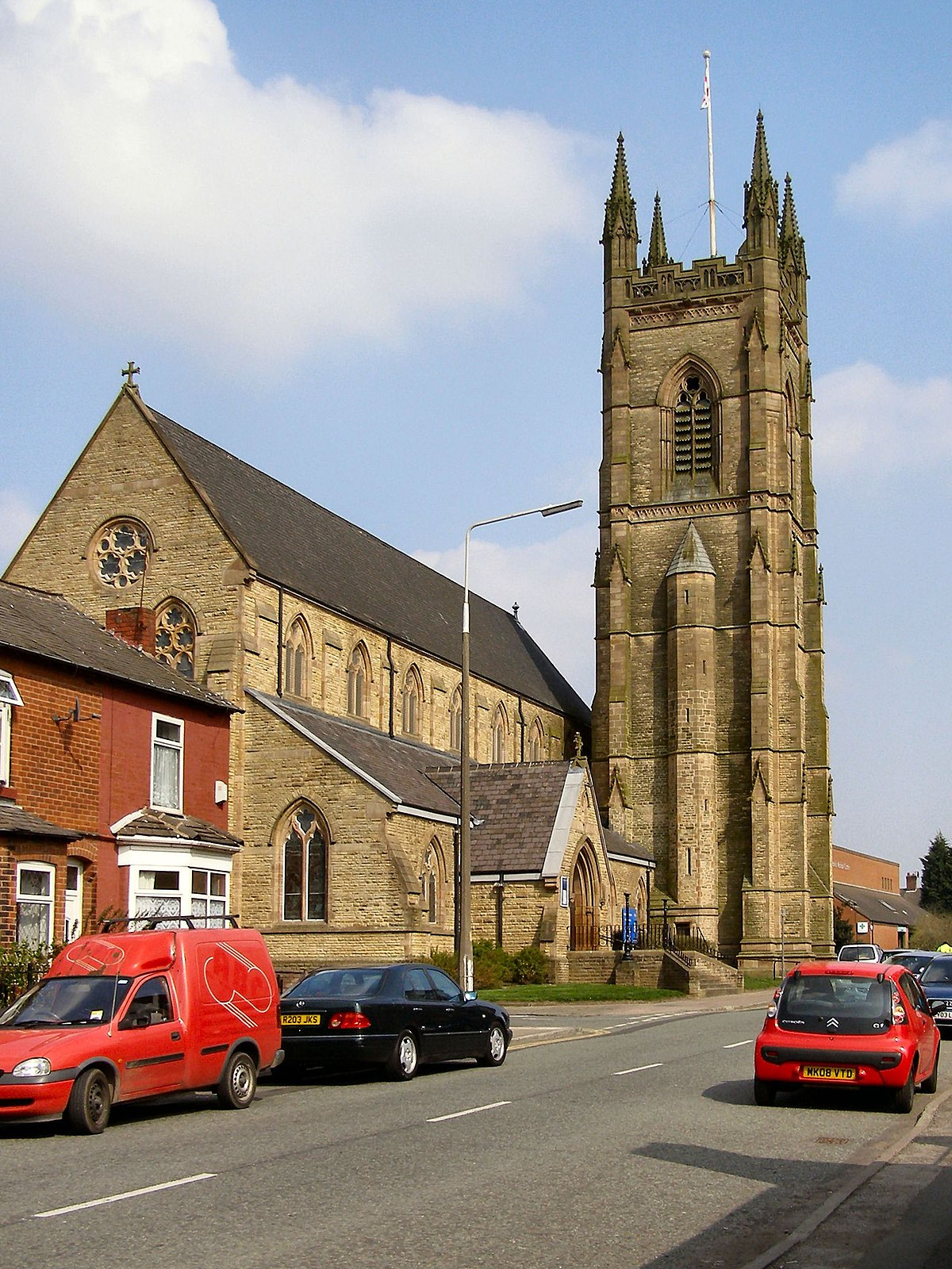 St Andrew's Church - geograph.org.uk - 1801238.jpg