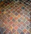 St Andrew's church - medieval floor tiles - geograph.org.uk - 1634092.jpg