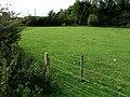 St Andrew's graveyard, Miningsby - geograph.org.uk - 555508.jpg
