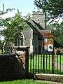 St Andrew Great Saxham - geograph.org.uk - 962734.jpg