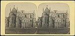 St Andrews Cathedral, George Street, Sydney, 1860 - 1863 (4091221180).jpg
