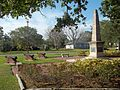 St Aug Oglethorpe Park Monument05.jpg