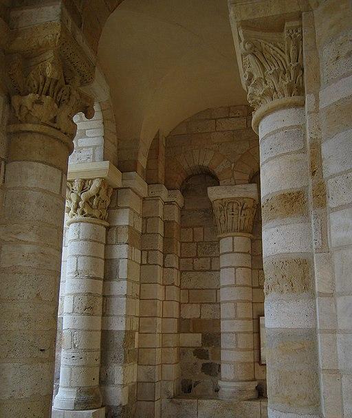 St Benoit Sur Loire 2007 05