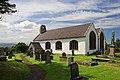 St Cynhafals church, Llangynhafal (geograph 3065553).jpg