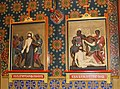 St Giles Stations 10- 11 of the Cross 3654c.JPG