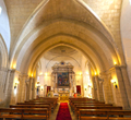St Gregory, Zejtun, Nave.png