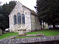 St Mary's (Old Church) Wilton - geograph.org.uk - 330730.jpg
