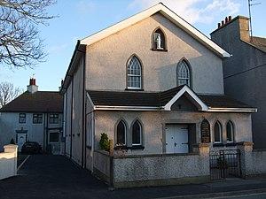 Castletown, Isle of Man - St Mary's Catholic Church