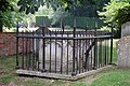 St Mary, Westwell, Kent - Churchyard - geograph.org.uk - 325356.jpg
