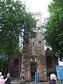 St Mary-le-Wigford Parish Church, Lincoln, England - DSCF1325.JPG