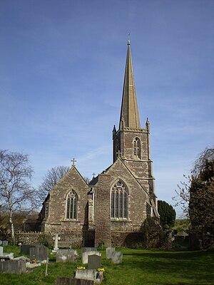 Winterbourne, Gloucestershire
