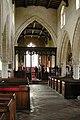 St Michael and All Angels, Edmondthorpe, Leics - East end - geograph.org.uk - 385090.jpg
